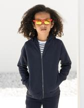 Kids` Zip-Through Hoody